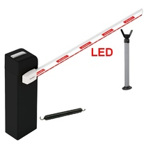 DOORHAN BARRIER-PRO6000LED